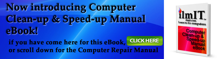computer repair manual ebook