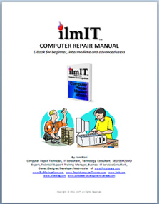 computer repair services manual and business guide ebook