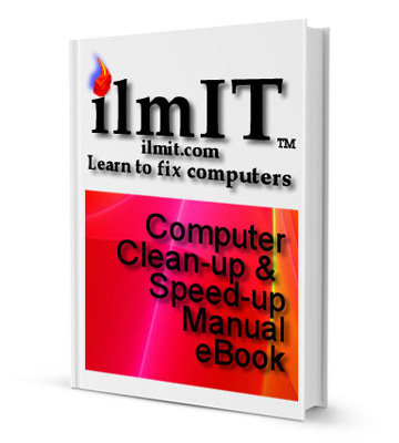 computer clean up instruction How to clean up a slow performing computer seven methods: cleaning up the disk on windows cleaning up the disk on mac emptying the recycle bin on windows emptying the trash on mac adjusting open and startup programs on windows adjusting open and startup programs on mac defragmenting your hard drive community q&a.